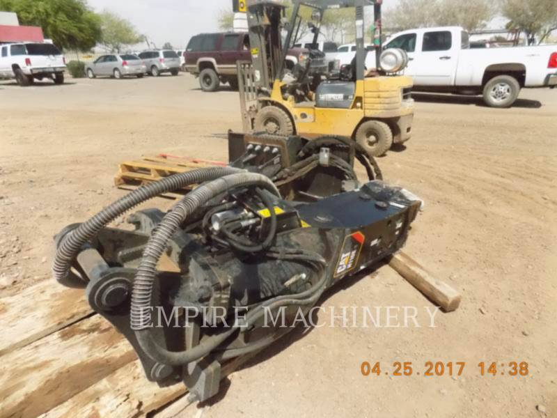 CATERPILLAR HERRAMIENTA DE TRABAJO - MARTILLO H110ES equipment  photo 2