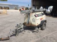 Equipment photo TEREX CORPORATION RL4 TORRI PER ILLUMINAZIONE 1