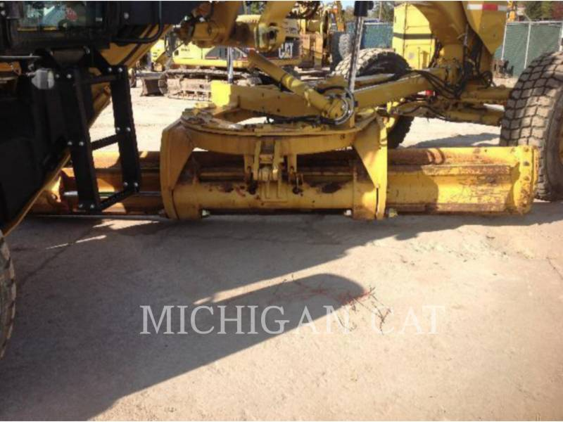 CATERPILLAR MOTOR GRADERS 140M equipment  photo 24