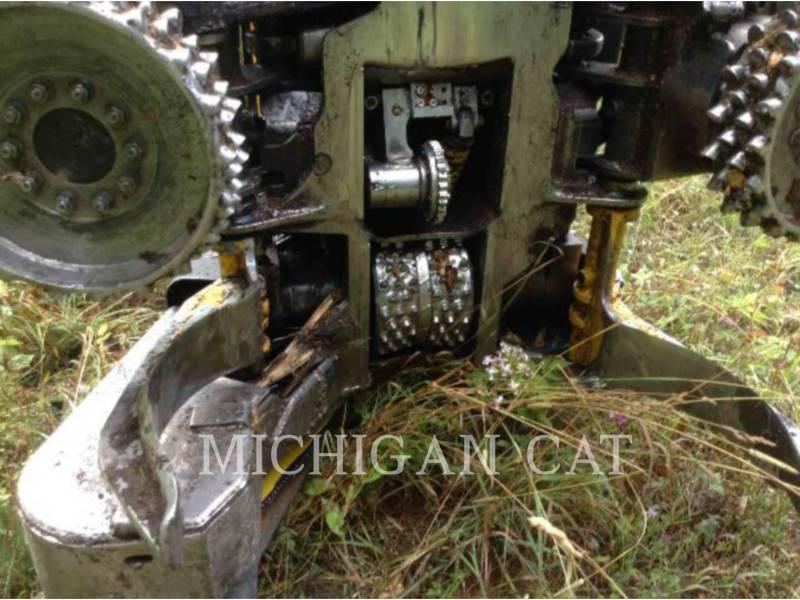PONSSE MÁQUINA FLORESTAL ERGO equipment  photo 20