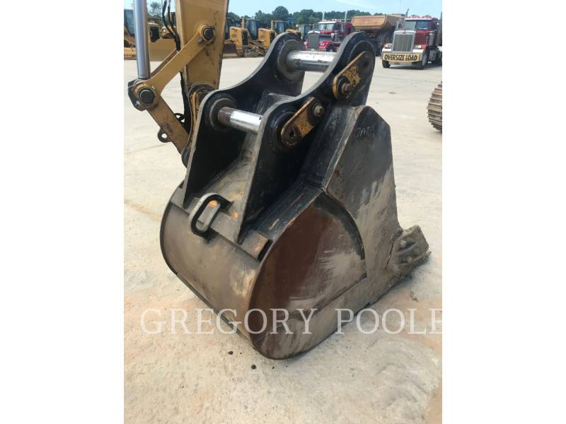 CATERPILLAR PELLES SUR CHAINES 336F L equipment  photo 19