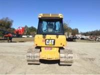 CATERPILLAR TRACK TYPE TRACTORS D5 LGP equipment  photo 5