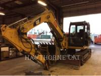 CATERPILLAR EXCAVADORAS DE CADENAS 308E2 TH equipment  photo 1