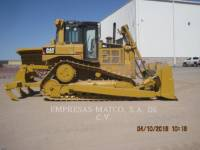 CATERPILLAR TRATTORI CINGOLATI D 6 T XL equipment  photo 2