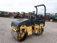 Equipment photo BOMAG BW100AD COMPACTORS 1