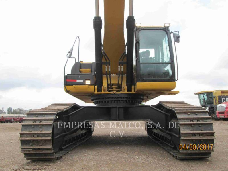 CATERPILLAR KOPARKI GĄSIENICOWE 340D2L equipment  photo 4