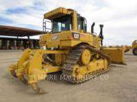 CATERPILLAR TRACK TYPE TRACTORS D6T PAT equipment  photo 2