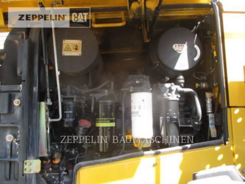 KOMATSU LTD. RADLADER/INDUSTRIE-RADLADER WA480LC-6 equipment  photo 21