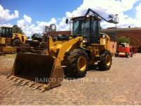 CATERPILLAR WHEEL LOADERS/INTEGRATED TOOLCARRIERS 924HZ equipment  photo 1