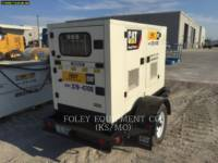 OLYMPIAN CAT PORTABLE GENERATOR SETS (OBS) XQ30 equipment  photo 1