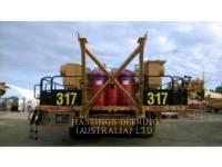 CATERPILLAR ROTARY BLASTHOLE DRILLS MD6420B equipment  photo 6