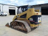 CATERPILLAR MINICARGADORAS 236B CY equipment  photo 3