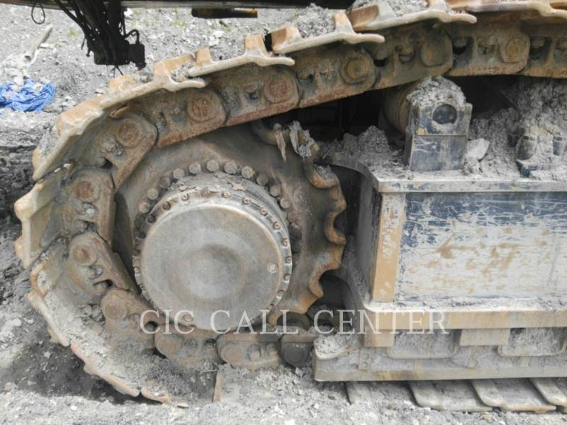 CATERPILLAR PALA PARA MINERÍA / EXCAVADORA 6018 equipment  photo 8