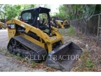 CATERPILLAR CHARGEURS TOUT TERRAIN 277 D equipment  photo 1