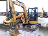 CATERPILLAR KETTEN-HYDRAULIKBAGGER 305E CR equipment  photo 1
