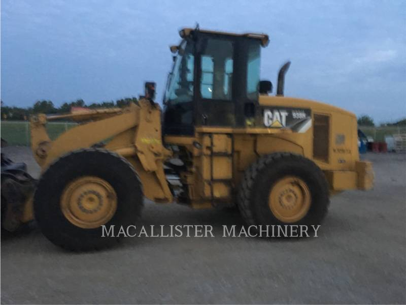 CATERPILLAR その他の機器 938H equipment  photo 2