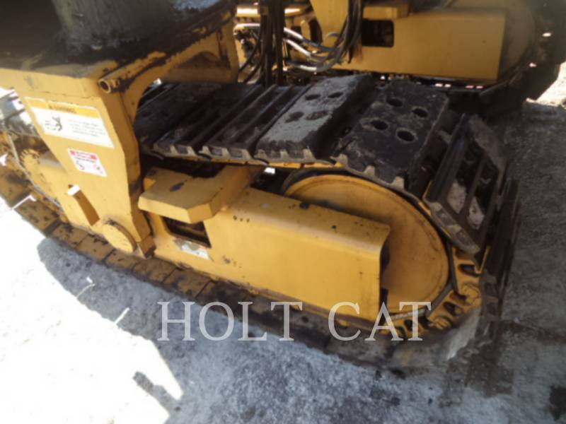 CATERPILLAR WT - COLD PLANER PM201 equipment  photo 13