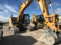 CATERPILLAR EXCAVADORAS DE CADENAS 320E L CF equipment  photo 5