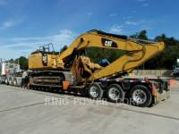 CATERPILLAR EXCAVADORAS DE CADENAS 336FLTHUMB equipment  photo 2