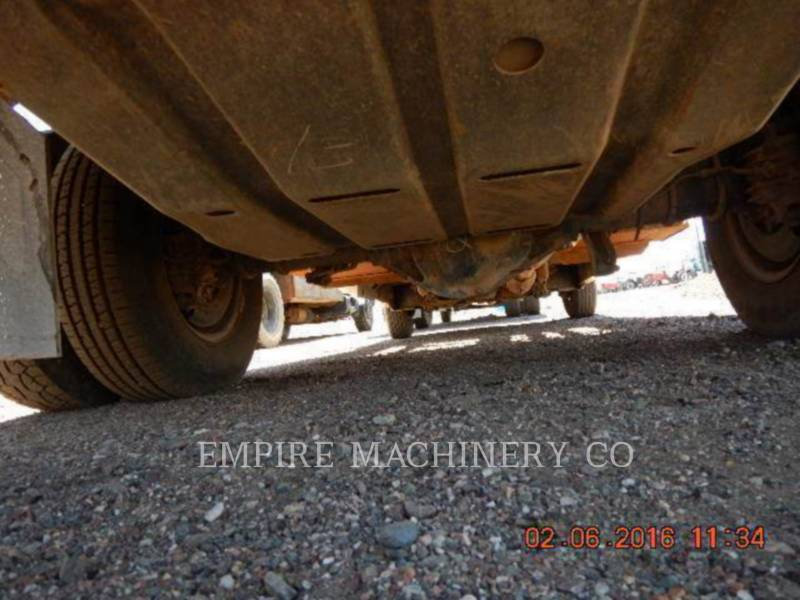 FORD / NEW HOLLAND MISCELLANEOUS / OTHER EQUIPMENT F350 BU TR equipment  photo 5