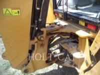 CATERPILLAR BAGGERLADER 420EST equipment  photo 8