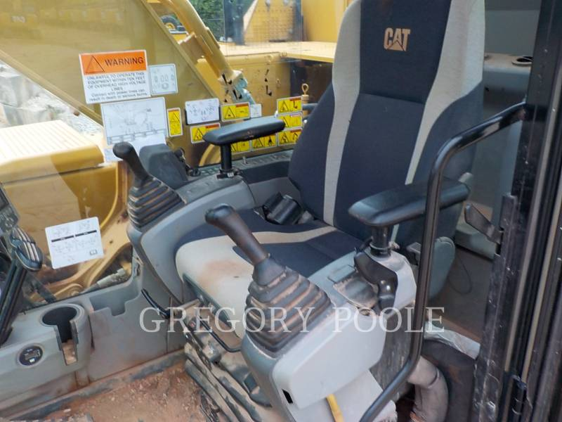 CATERPILLAR ESCAVATORI CINGOLATI 330FL equipment  photo 24