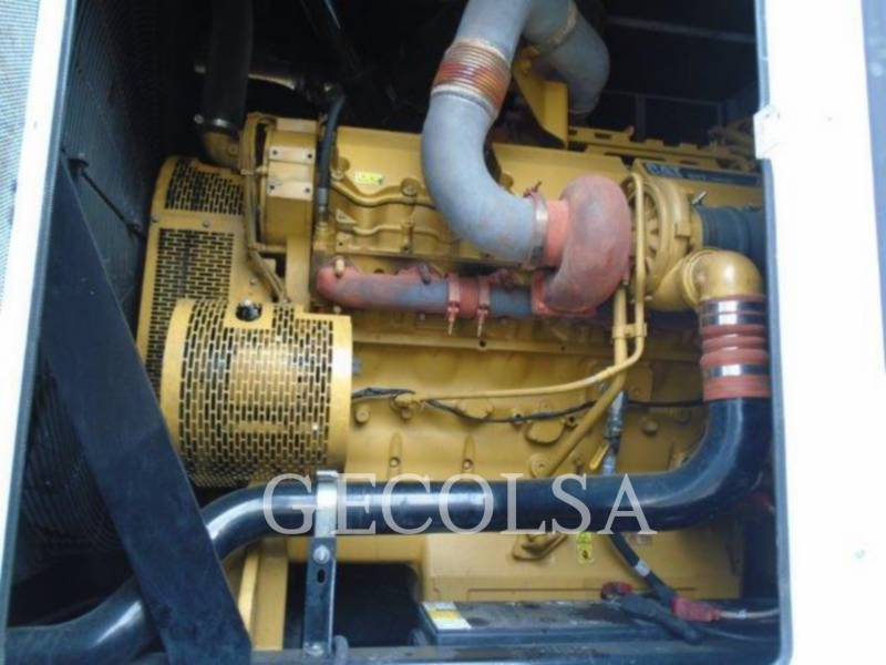 CATERPILLAR INC CIMA STATIONARY GENERATOR SETS C27-591 equipment  photo 5