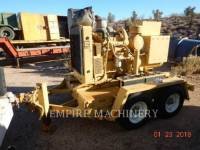 Equipment photo CATERPILLAR SR4 GEN OVERIGE 1