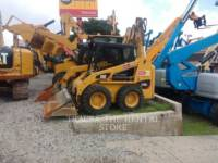 Equipment photo CATERPILLAR 216B3LRC SCHRANKLADERS 1