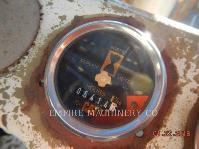 HYSTER LEVANTAMIENTO - PLUMA FORKLIFT equipment  photo 7