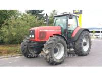 Equipment photo MASSEY FERGUSON MF 8250-4 AG TRACTORS 1