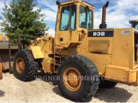 CATERPILLAR CARGADORES DE RUEDAS 936 equipment  photo 2