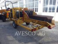 VERMEER NON CURRENT HG200 equipment  photo 10