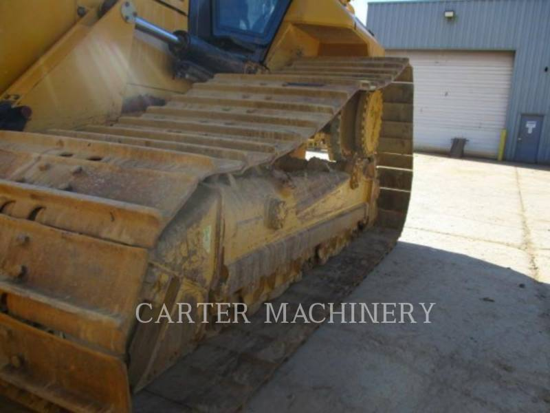CATERPILLAR CIĄGNIKI GĄSIENICOWE D6NLGP ARO equipment  photo 13