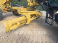CATERPILLAR MOTOR GRADERS 12M3 equipment  photo 9