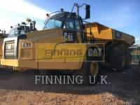 Equipment photo CATERPILLAR 745C 铰接式卡车 1
