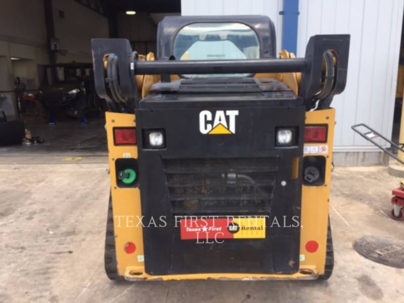 CATERPILLAR DELTALADER 249 D equipment  photo 5