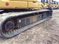 CATERPILLAR EXCAVADORAS DE CADENAS 305.5E equipment  photo 21