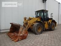 CATERPILLAR WHEEL LOADERS/INTEGRATED TOOLCARRIERS 962G equipment  photo 1