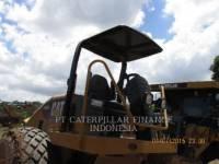 CATERPILLAR COMPACTADORES DE SUELOS CS-533E equipment  photo 14