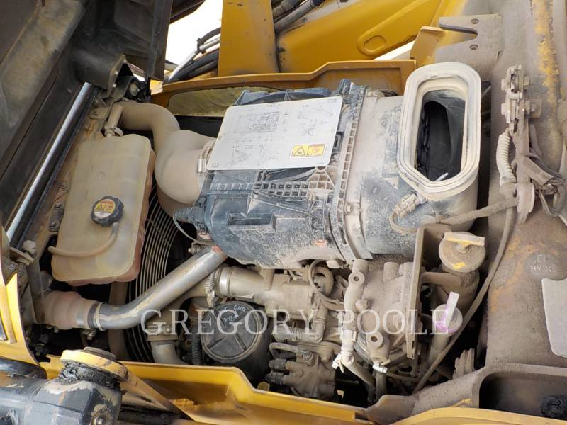 CATERPILLAR BACKHOE LOADERS 430FIT equipment  photo 16