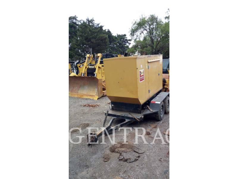 OLYMPIAN CAT SETURI GENERATOARE PORTABILE GEP88-3 equipment  photo 3
