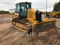 Caterpillar TRACTOARE CU ŞENILE D5K2LGPS equipment  photo 1