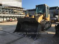 Equipment photo CATERPILLAR 953D PALE CINGOLATE 1