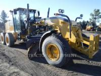 JOHN DEERE MOTORGRADER 870G equipment  photo 1