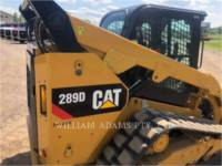 CATERPILLAR 多地形装载机 289D equipment  photo 2