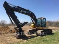 Equipment photo DEERE & CO. 225D LC RUPSGRAAFMACHINES 1