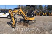 CATERPILLAR PELLES SUR CHAINES 303E equipment  photo 1