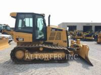 CATERPILLAR KETTENDOZER D4K2LGP equipment  photo 6