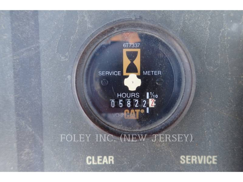 CATERPILLAR COLD PLANERS PM-465 equipment  photo 8